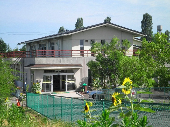 小鶴老人福祉センター
